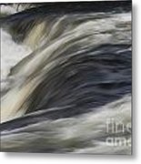Cataract  Metal Print