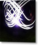Catch The Feeling 6 Metal Print