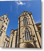 Cathedral And Church Of Our Lady, Trier, Germany Metal Print