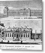 Catherine Palace, 1761 Metal Print