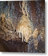 Cave Formations 31 Metal Print
