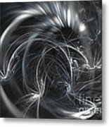 Cepheus Metal Print