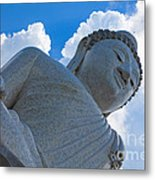 Changing Perspectives Metal Print