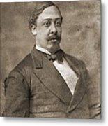 Charles Edmund Nash 1844-1913, African Metal Print
