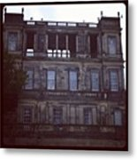 Chatsworth Metal Print