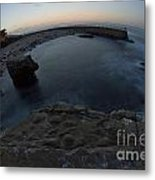 Children's Pool 4 Metal Print