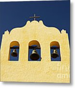 Church Bells Metal Print
