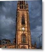 Church Of Our Lady - Liverpool Metal Print