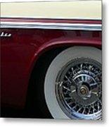 Classic Chrysler New Yorker Metal Print