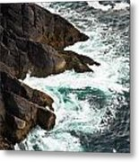 Cliff Of Moher 18 Metal Print