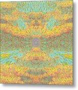 Cloud Spirit Metal Print