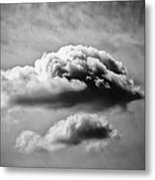 Cloudscapes Series 2 #35 Metal Print