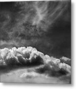 Cloudscapes Series 2 #37 Metal Print