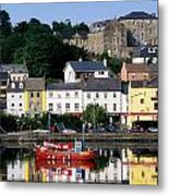 Co Cork, Kinsale Metal Print