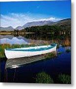 Co Kerry, Lakes Of Killarney Metal Print