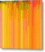 Color Tones 2  Metal Print