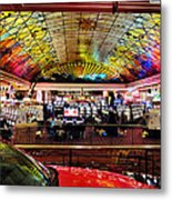 Colorado Casino Metal Print