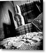 Come Sit For A Spell Metal Print