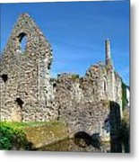 Constables House Revisited Metal Print