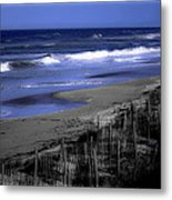 Continue With This Dream Metal Print