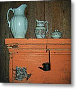 Country At Its Best Metal Print