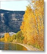 Country Color 6 Metal Print