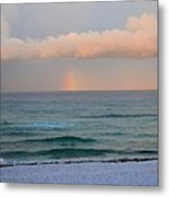 Covenant Beach Metal Print