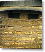 Crack A Smile Bed And Breakfast Metal Print