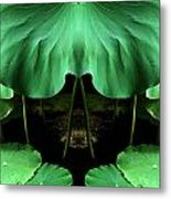 Creation 72 Metal Print