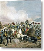 Crimean War Metal Print