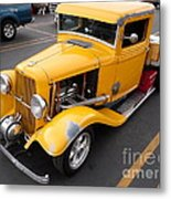 Daily Driver Metal Print by Customikes Fun Photography and Film Aka K Mikael Wallin