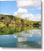 Dale Hollow Tennessee Metal Print