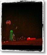 Dallas Tx Memorial Day 2012 Metal Print by Dana Coplin