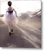 Dancing In Dreamland  Metal Print by Denice Breaux