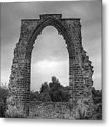 darley Abbey arch Metal Print