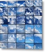 Daydream Metal Print by Fine Art  Photography