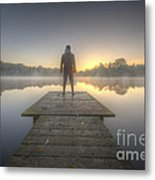 Days Of The New Metal Print