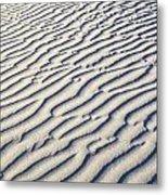 Death Valley Dune  Metal Print