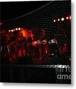 Demon Band Metal Print