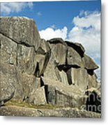 Devil's Den Formation 42 Metal Print by Paul W Faust -  Impressions of Light