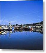 Dingle Harbour, Dingle, Co Kerry Metal Print
