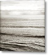 Distant Horizon Metal Print
