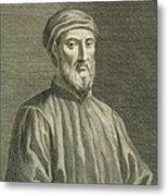 Donatello 1386-1466, The Most Important Metal Print