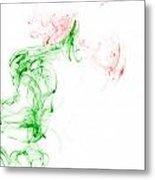 Dragon's Breath Metal Print