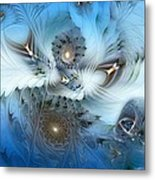 Dream Journey Metal Print