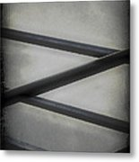 Dream Of Escape Metal Print