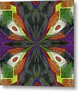 Dream Wings Metal Print