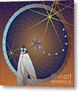 Dreamcatcher 2012 Metal Print