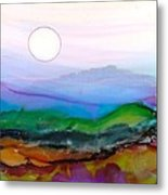 Dreamscape No. 119 Metal Print