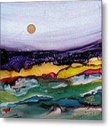 Dreamscape No. 165 Metal Print